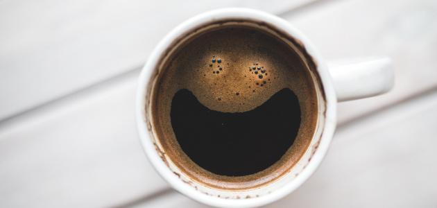 كيفية تحضير قهوة عربي