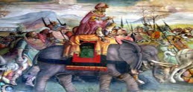 لماذا سمي عام الفيل بهذا الإسم