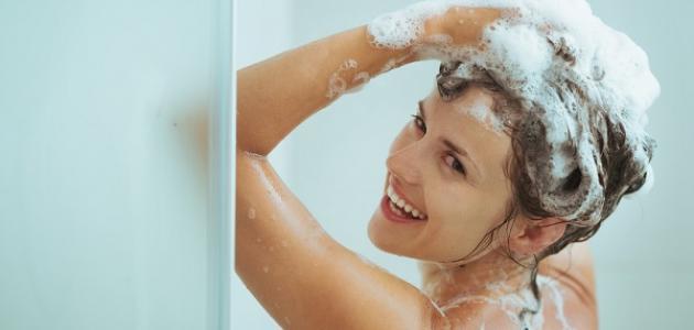 كيف أحافظ على نظافة جسمي
