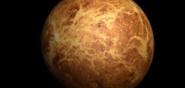 لماذا سمي كوكب الزهرة بهذا الإسم