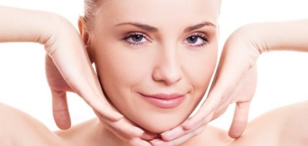 طرق علاج نحافة الوجه