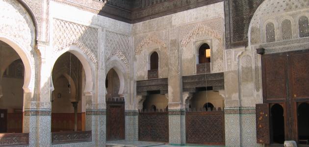 ما هي أقدم جامعة عربية