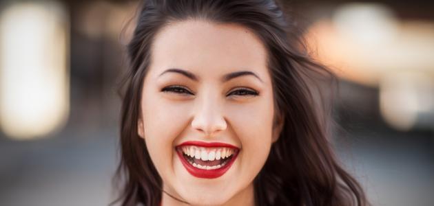 كيفية اهتمام المرأة بجمالها