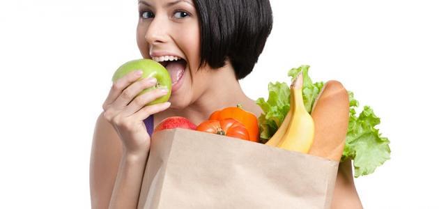 أطعمة تؤثر على الجمال