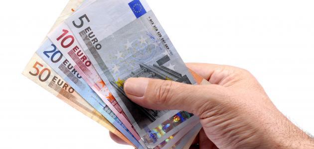 ما هي العملة المستخدمة في بلجيكا