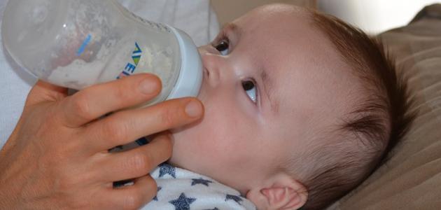 أطعمة طفل 7 شهور