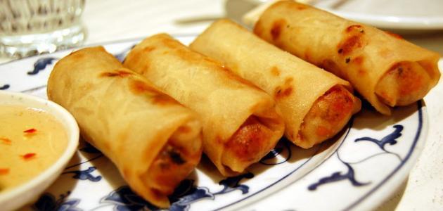 أكلات رمضانية مغربية سهلة