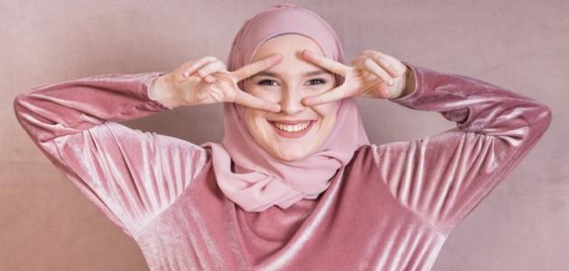 كيف أحافظ على شعري تحت الحجاب