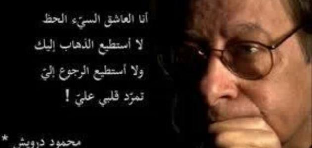 أقوال محمد درويش
