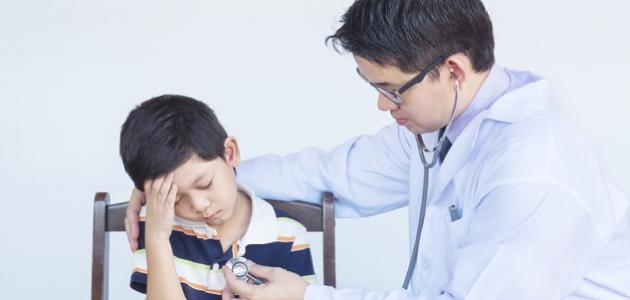 الوقاية من الالتهاب الرئوي عند الأطفال