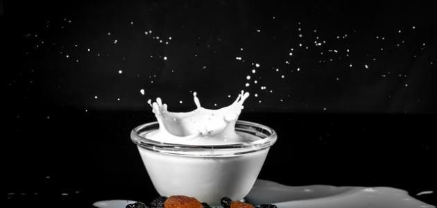 كيفية تحضير حليب جوز الهند