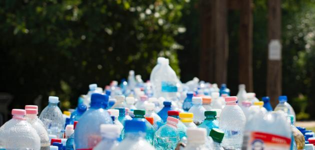 كيفية فرز النفايات المنزلية