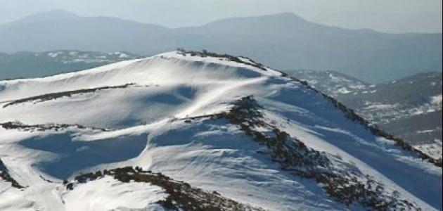 لماذا سمي جبل الشيخ بهذا الإسم