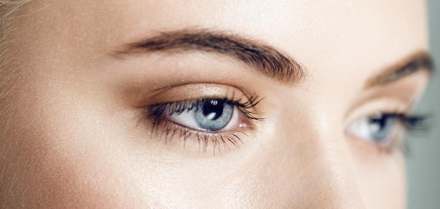 الضغط الطبيعي للعين