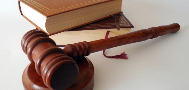 بحث حول السلطة التشريعية