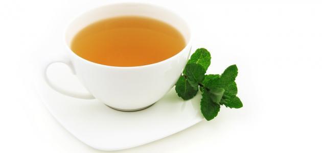 عدد السعرات الحرارية التي يحرقها الشاي الأخضر