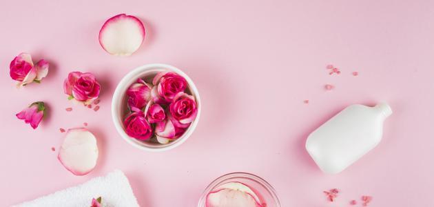 ما هو زيت الورد