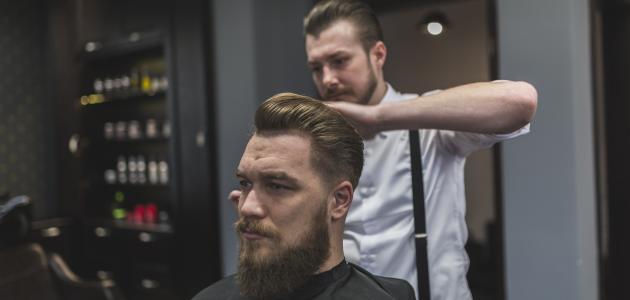 كيفية وضع الجل على الشعر للرجال