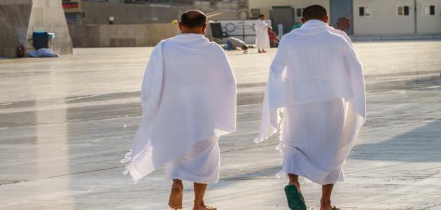 حكم الإحرام من مكة لغير أهلها