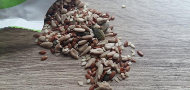 كيفية استعمال بذرة الكتان لإنقاص الوزن