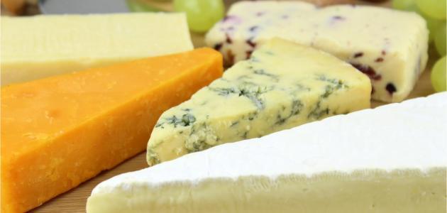 كيفية تحضير الجبن في المنزل