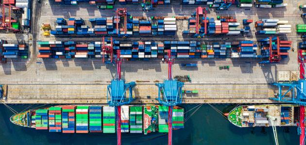 ما هو أكبر ميناء في العالم