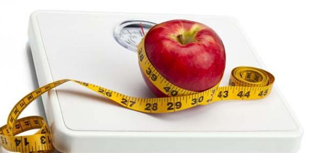 كيف نخسر الوزن