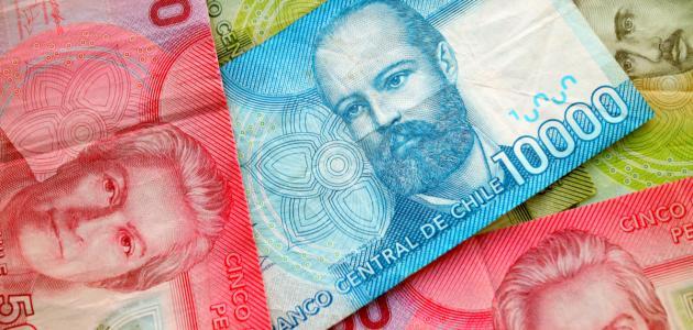 ما هي عملة التشيلي