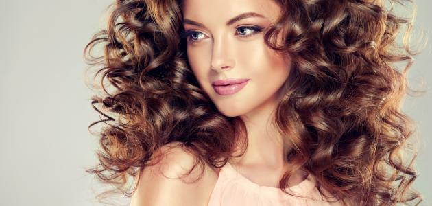 كيفية زيادة كثافة الشعر الخفيف