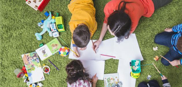 أفكار فعاليات ترفيهية للأطفال