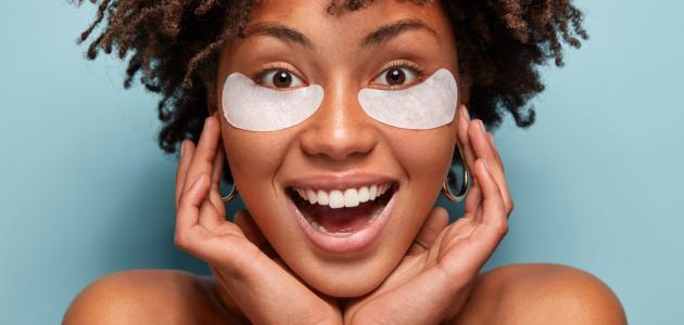 كيفية علاج الهالات تحت العين
