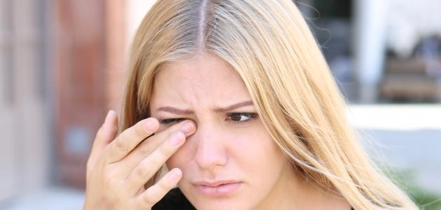 أمراض شبكية العين