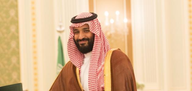حياة محمد بن سلمان آل سعود