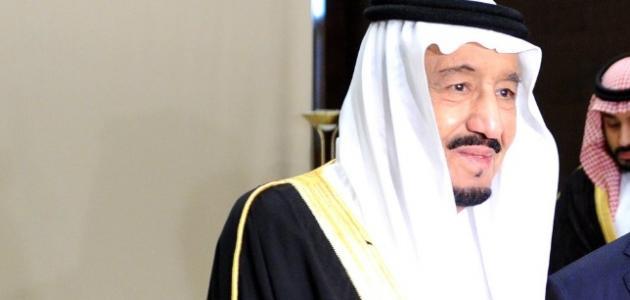 حياة سلمان بن عبدالعزيز آل سعود