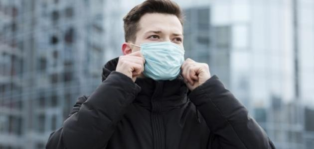 نصائح للمصابين بفيروس كورونا COVID-19 للحد من انتشاره