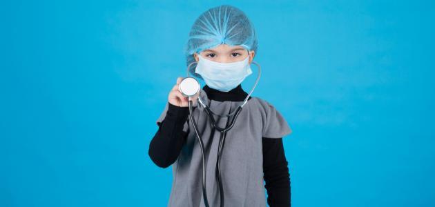 الأسئلة الشائعة حول إصابة الأطفال بفيروس كورونا COVID-19 ووقايتهم منه