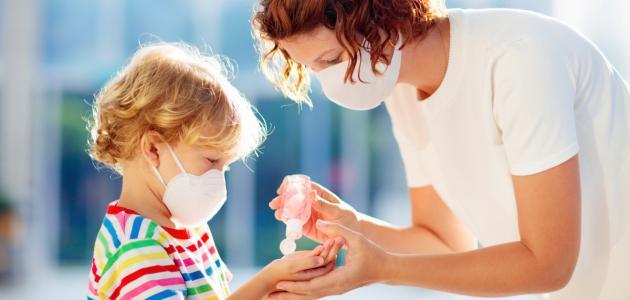 إجراءات للوقاية من فيروس كورونا COVID-19 للأفراد والأسر