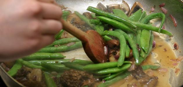 كيفية الطبخ للمبتدئين