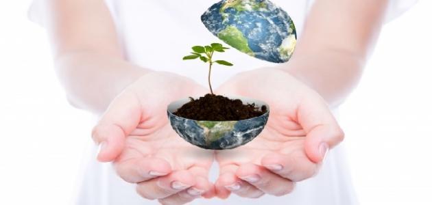 كيف نحمي كوكبنا