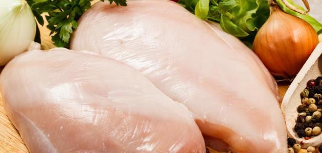 طريقة طبخ الدجاج