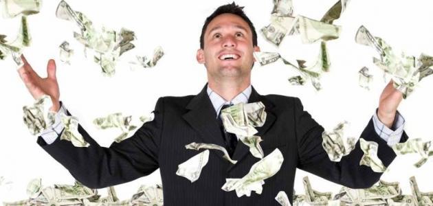 كيف أستثمر مبلغاً بسيطاً
