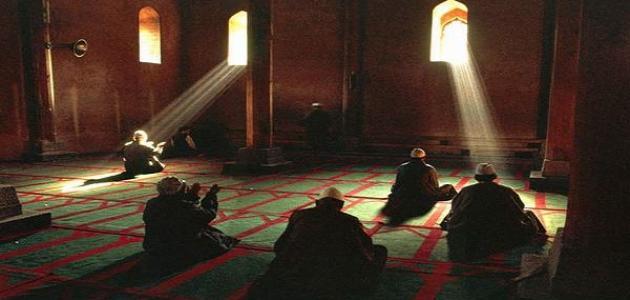 كيف تقيم الصلاة