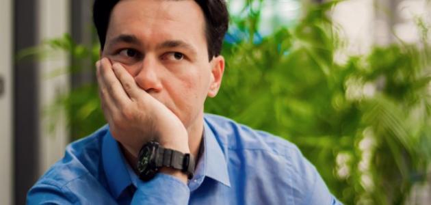 كيف تتخلص من القلق النفسي
