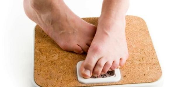 كيف تفقد وزنك بسرعة