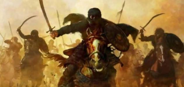 تعريف الخوارج في الإسلام