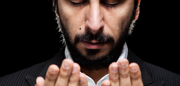 دعاء عن الصلاة