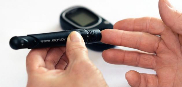 ما أسباب مرض السكر