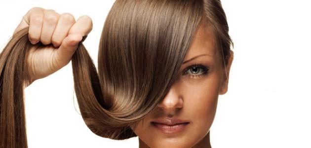 كيف ازيد كثافة شعري