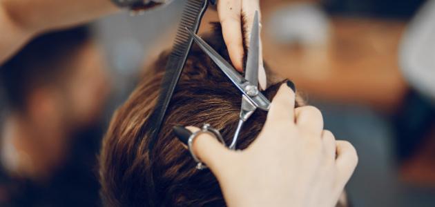 كيفية حماية الشعر من التقصف