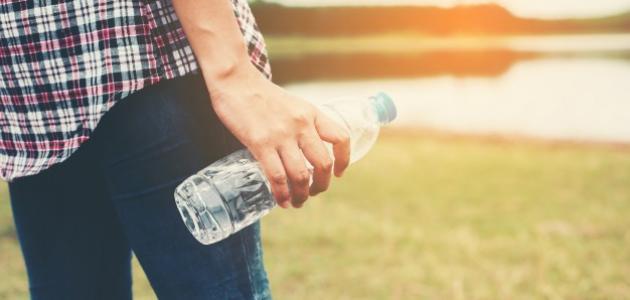 ما أسباب العطش المستمر